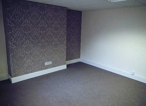 Unit 9 work space bolton