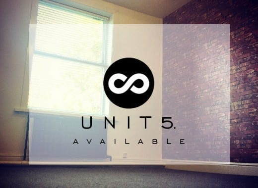 unit 5 available