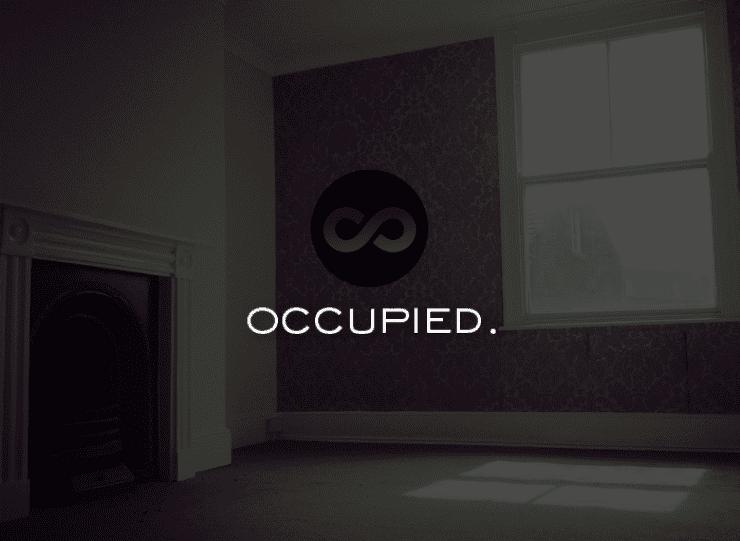 unit-10 occupied