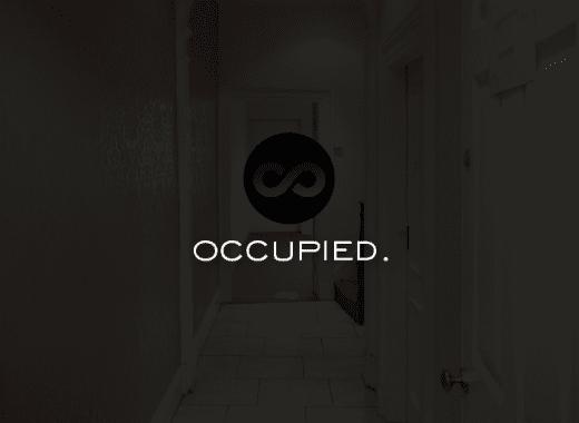 unit-16 occupied
