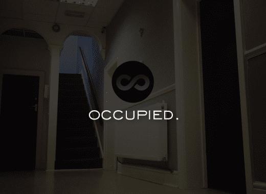unit-8 occupied