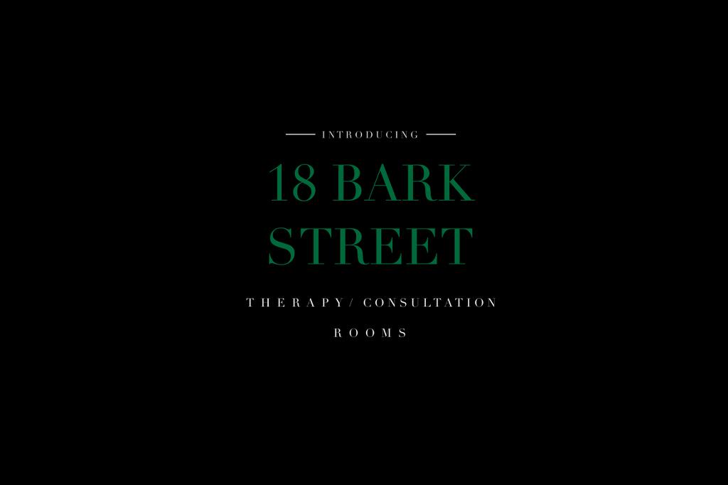 Bark Street slide 1