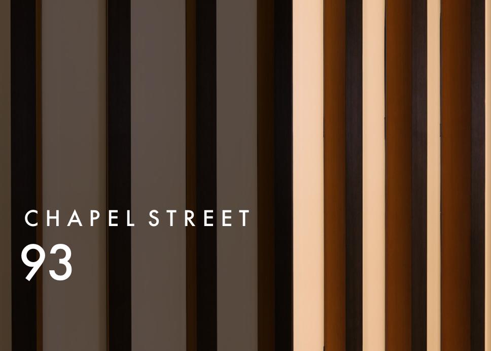 93 Chapel Street